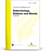 Current Opinion in Endocrinology, Diabetes And Obesity