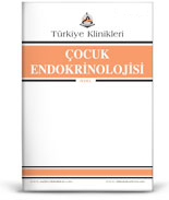 Turkiye Klinikleri Pediatric Endocrinology- Special Topics