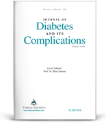 Journal of Diabetes and its Complition