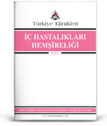 Turkiye Klinikleri Internal Medicine Nursing - Special Topics